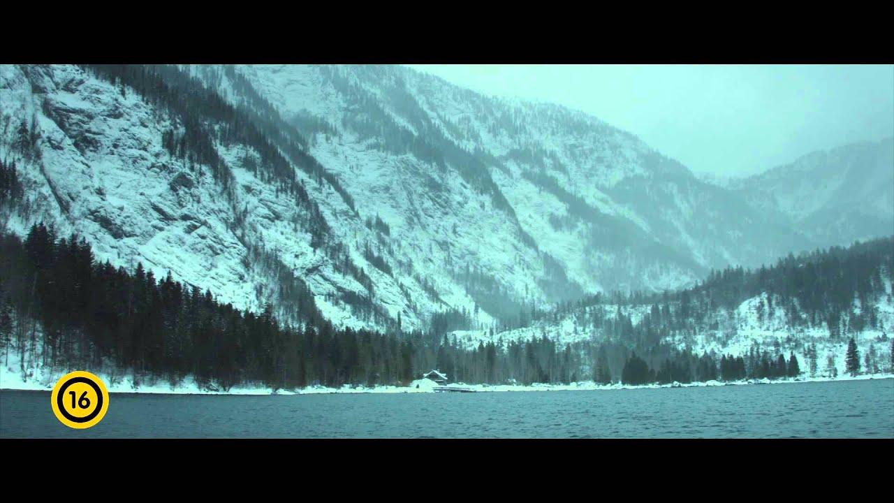 007 Spectre - A Fantom visszatér (16) - hivatalos szinkronos előzetes #2