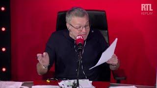 Les talents cachés de JoeyStarr de Philippe Manœuvre