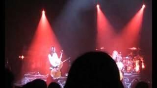 Apocalyptica - Pilsen 2011 (I'm Not Jesus + One + Refuse/Resist)