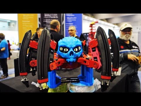 Tech and Gadgets 2017 Expo (updated) Melbourne