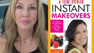 7 Years Younger Instant Makeovers ~ Book Review Thumbnail