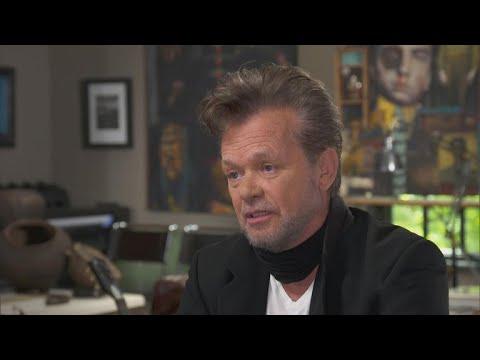 Jeff Olsen - WATCH: CBS Sun. Morning's John Mellencamp profile