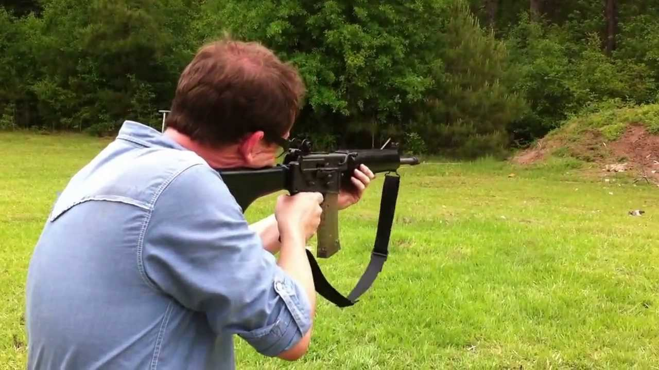 Magazine Test of the Special Ramline 30-round magazine for the Mini-14,  AR-180, AND AR-15!