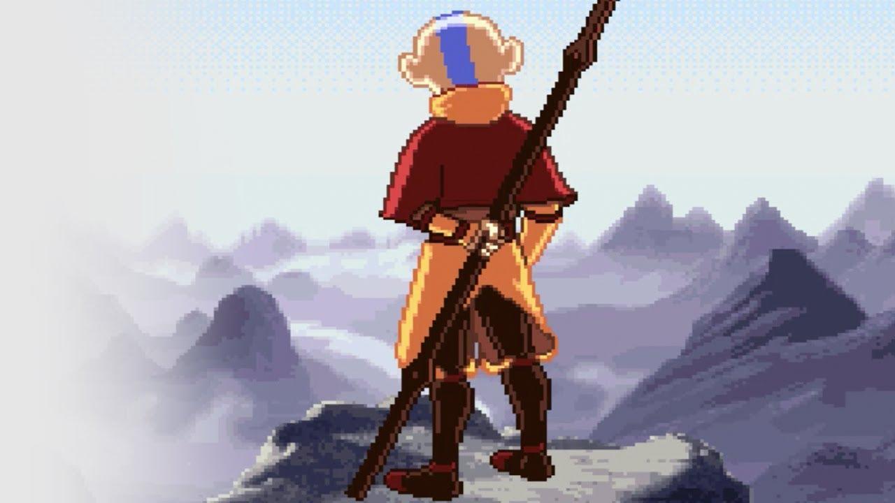 Avatar Herr Der Elemente Serie Stream