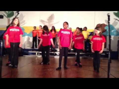 Trinity Lutheran School Musical