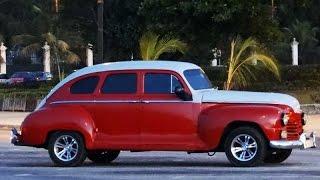 VENTA de COCHES  La Habana ( CUBA ) carros particulares