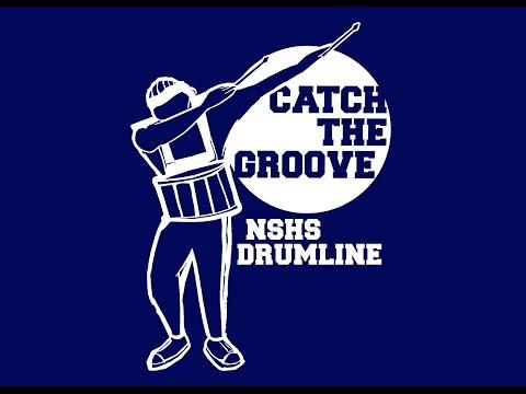 Nerang State High School Drum Line - Australian Percussion Eisteddfod 2016 Melbourne