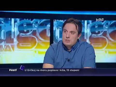 Kažiprst: Marko Savković