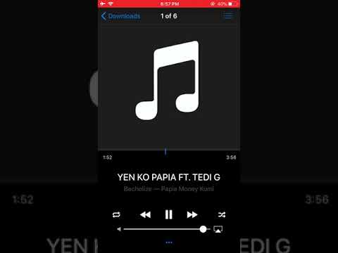 Becholize(Rip)ft tedi G- yen co papia