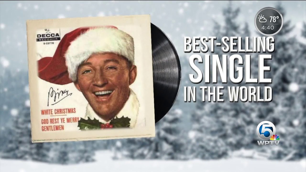 favorite christmas song back in the top 10 after 23 years - Best Selling Christmas Song