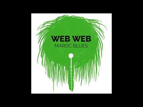 Web Web - Maroc Blues (Radio Version)
