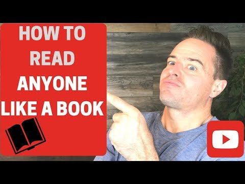 How to read anyone like a book | Five personality types | Masters of Matter
