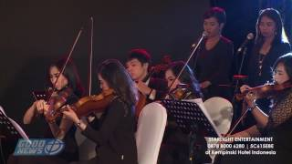 Grown Up Christmas List - Michael Buble (Cover by Starlight Mini Orchestra)
