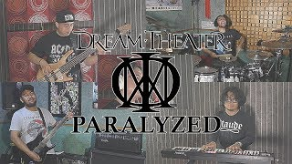 Download Mp3 Dream Theater - Paralyzed Cover By Sanca Records Ft. Natural Rock