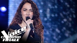 Alanis Morissette - Uninvited | Norig | The Voice France 2018 | Auditions Finales