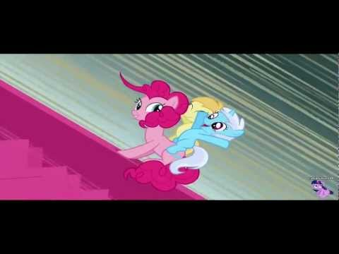 Whatcha Say PonyDub 1 Hour [Loop]