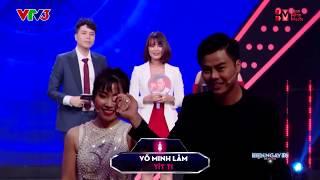 HẸN NGAY ĐI 2018 TẬP 1 - Trải Nghiệm | Cô gái bán khô gà nói gì về buổi trải nghiệm cùng Võ Minh Lâm