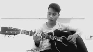 Anh sẽ luôn thật gần-The Chainsmokers & Coldplay-Something Just Like This guitar Phong Lazy