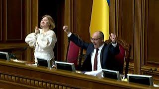 Скандальный украинский закон о языке вызвал озабоченность в Организации Объединенных Наций.
