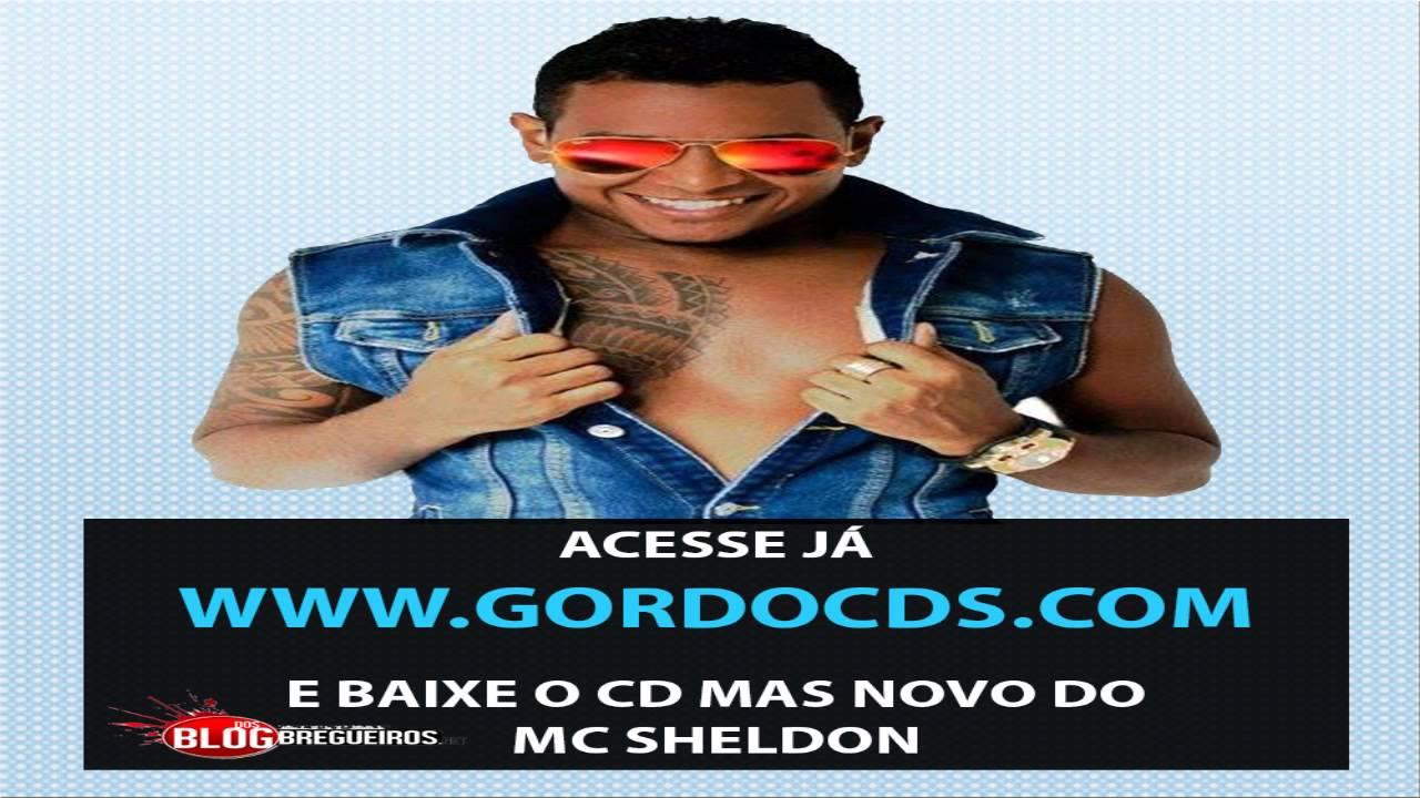 cd mc sheldon 2013