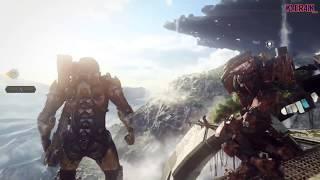 Epic Video. Нарезка из из игр под музыку №1 (Трейлеры из игр)