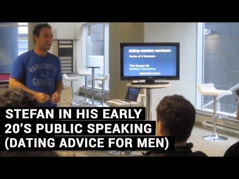 dating advice for men in their 20s