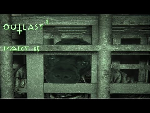 Outlast 2 Part 2 | Violated!