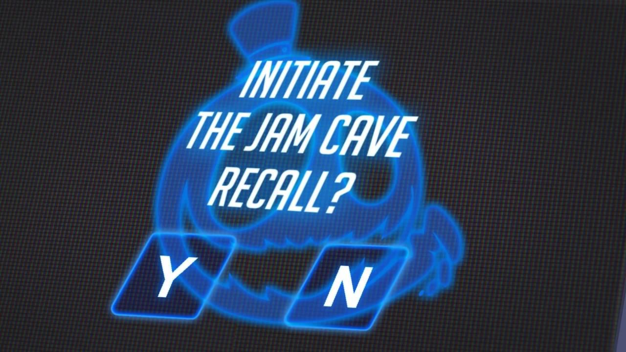 THE JAM CAVE RETURNS | JUNE 17th OVERWATCH TRAILER |