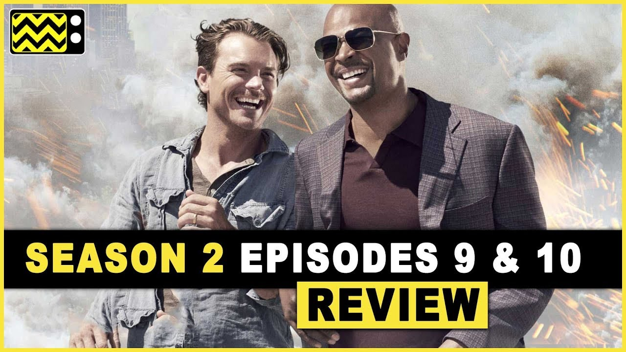 Download Lethal Weapon Season 2 Episodes 9 & 10 Review & Reaction   AfterBuzz TV
