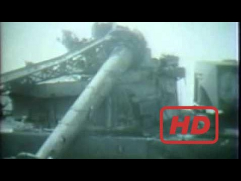 Nuclear Weapons Documentary Nuclear Test Film - Operation Crossroads Department of Energy Film atom