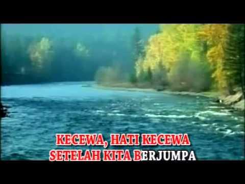 ANTARA TEMAN DAN KASIH riza umami @ lagu dangdut