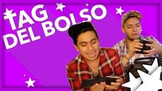 TAG CARTERA | TAG BOLSO | PEPE & TEO
