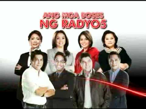 TV5 - 92.3 News FM (Premiere)