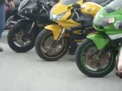 Conheça os tipos de motos à venda no Brasil - Jornal do