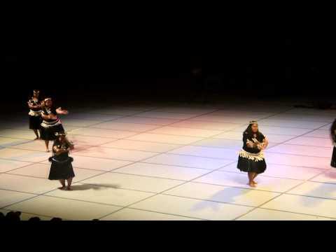 Kiribati Chapter BYUH 2014