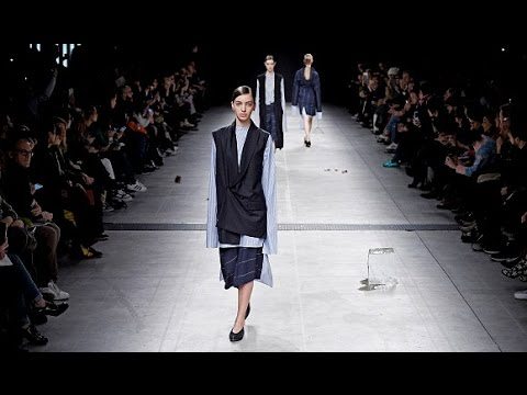 Lucio Vanotti | Fall Winter 2016/2017 Full Fashion Show | Exclusive