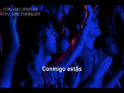 HILLSONG LIVE - YOU HOLD ME NOW -  Traducción oficial al español - SUBTITULOS (Faith+Hope+Love)