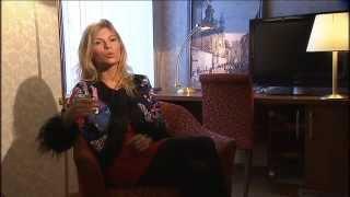 Interviu su Leonora LNK laidoje Nuo...Iki...