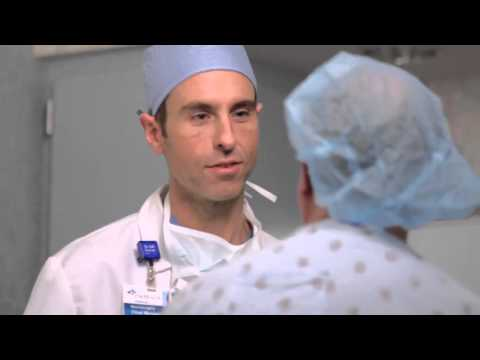 CoxHealth Neurosciences TV commercial, Karl Thaning