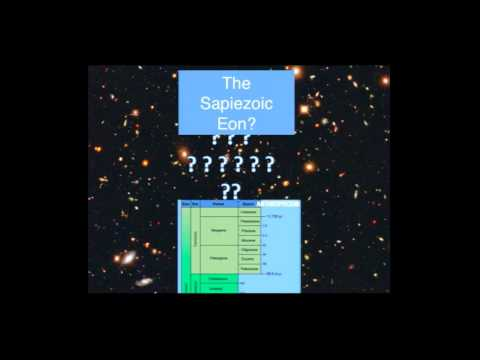 The Anthropocene Epoch in Cosmic Evolution - David Grinspoon (SETI Talks)