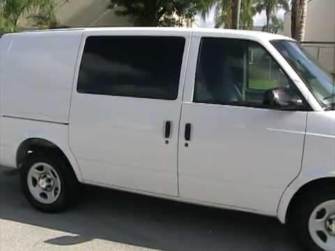 For Sale 2004 Chevy Astro Cargo Van Www Southeastcarsales Net Youtube
