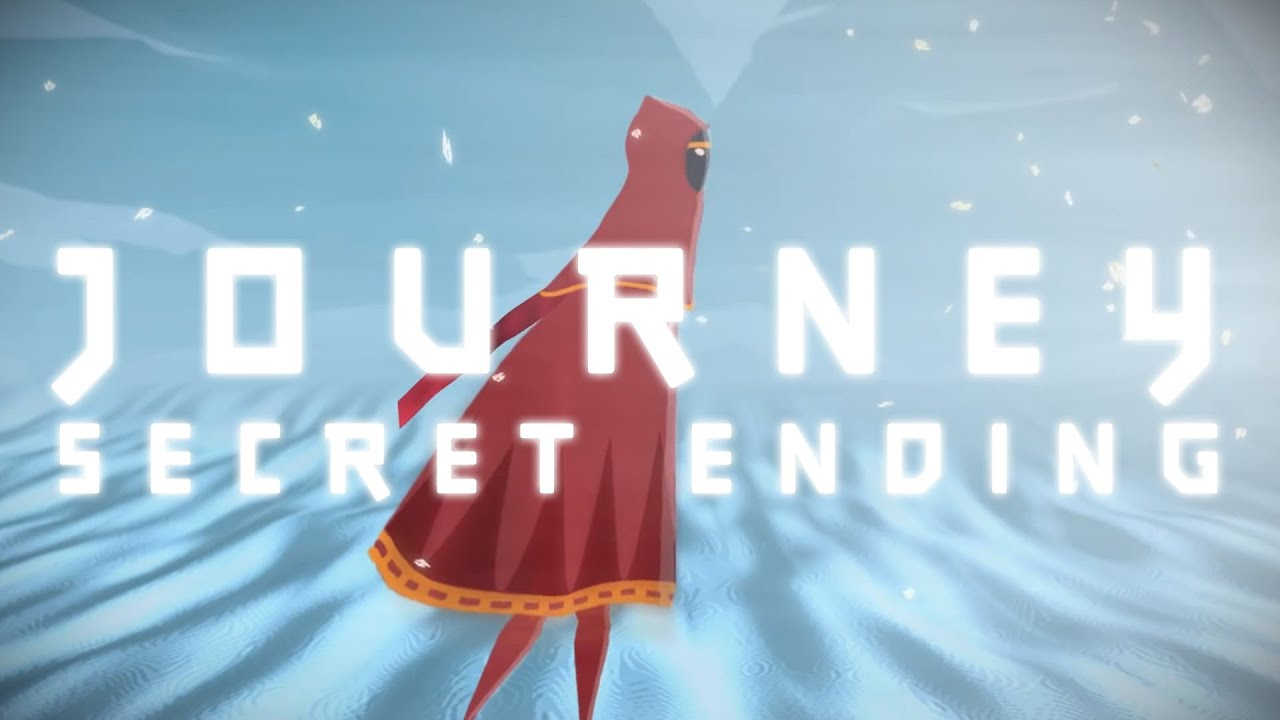 the journey ps3 ending a relationship