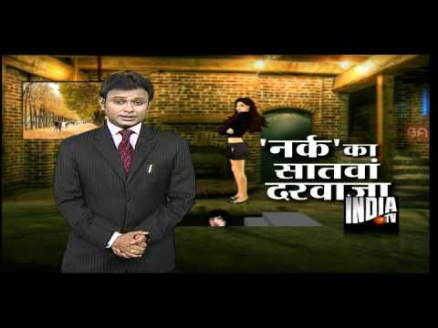 Delhi police raids brothel at GB Road, rescue 11 girls