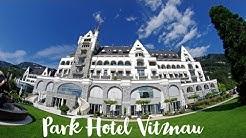 Hochzeit ♥ Heiraten im Park Hotel Vitznau in Vitznau - Hochzeits DJ Benz