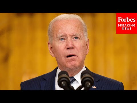 Viral Moment: Biden Appears To Forget Australian Prime Minister's Name During Joint Appearance