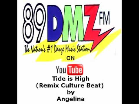 89 DMZ Love You Down (Radio Edit) - INOJ