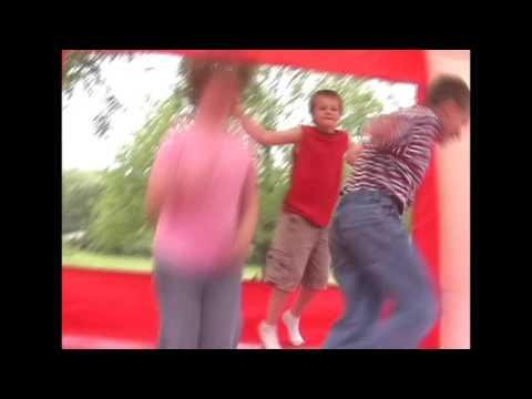 School Carnival Inflatables - Des Moines, Iowa