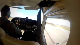 Landing in CYOO