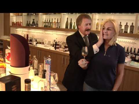Pt 2 of 2 - How to Taste  Whisky with Richard Paterson