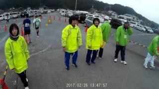 鹿島祐徳マラソン 2017